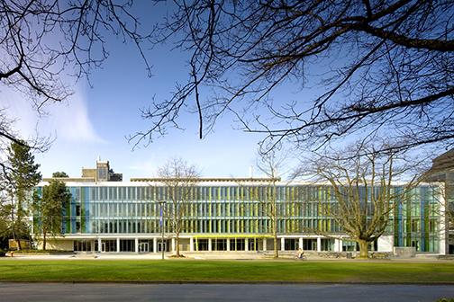 Sauder School of Business