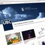 UBC/Coursera web page