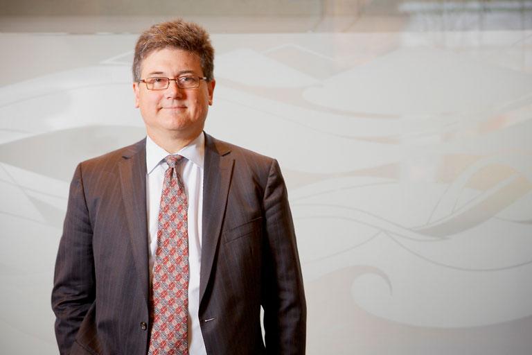 Dr. Peter von Dadelszen