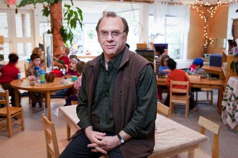 Dr. Clyde Hertzman
