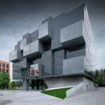 Pharmaceutical Sciences Building Credit: Saucier + Perrotte Architectes / Hughes Condon Marler Architects